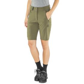 Mammut Runje Shorts Women iguana